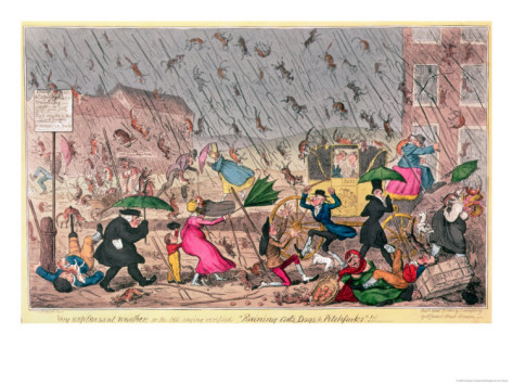 george-cruikshank-very-unpleasant-weather-or-the-old-saying-verified-raining-cats-dogs-and-pitchforks