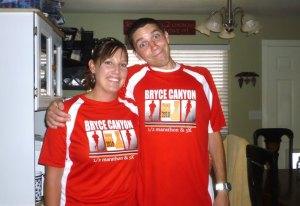 Bryce Canyon Shirts