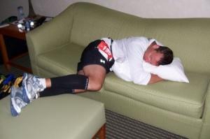 sleeping-runner
