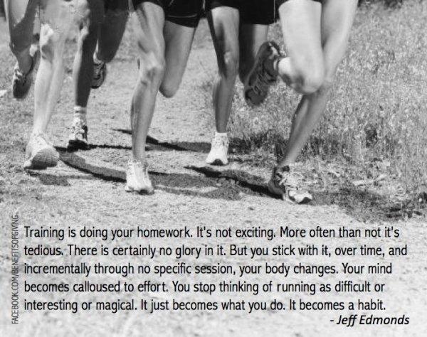 training quote