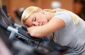 Asleep-on-treadmill